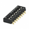 DIP Switches -- 4-1825059-1-ND -Image