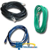 Chatsworth Products Cat5 Patch Cable with RJ45 plugs -- 60070