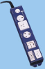 International Socket Strip -- 85010120