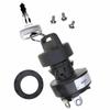 Keylock Switches -- 480-2084-ND - Image