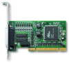 Low-Profile 16-CH Isolated DI & 16-CH Isolated DO PCI Card -- LPCI-7230