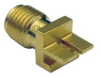 RF Coaxial Board Mount Connector -- 142-0761-851