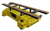 Custom Lift Deck Automatic Guided Vehicles