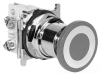 Non Illuminated Push-Pull Switch -- 10250T9B63-3X