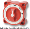Blue Sea Systems 9003E E-Series On Off Battery Switch - Bulk Packaging