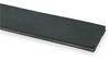 Conveyor Belt,Blk Rubber,100 Ft x 6 In -- 2TJY2