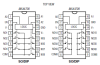 Fault-Protected, Single 8-to-1/Dual 4-to-1 Multiplexers -- MAX4708 - Image