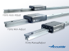 Linear Motion Friction Guide -- FG115 -Image