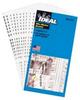 Wire Marker Book -- 44-101 - Image