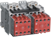 IEC 12 A SC Safety Contactor -- 104S-C12D210BC - Image