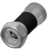 RF Connectors / Coaxial Connectors -- 60AS105-K03N1 -Image