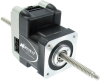 MDrive®17 Linear Actuator