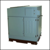Gas-fired Steam Outdoor -- Model GSTC 600 Outdoor