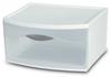 Twenty Nine Quart ClearView Storage Drawer-S1708 -- S1708
