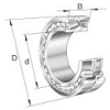 21300 Series Spherical Roller Bearings -- 21307