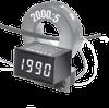 Digital LED-Display AC Ammeter -- HACA5-20PC Series