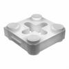LEDs - Spacers, Standoffs -- 492-1494-ND
