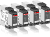 CM-MSS Series Thermistor Motor Protection Relays