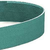 Dynabrade Coated Alumina Zirconia Sanding Belt - 36 Grit - 1/4 in Width x 18 in Length - 79070 -- 616026-79070