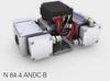 Gas and Vapor Vacuum Pump -- N 84.4 AN... -- View Larger Image