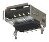 USB2.0 Type A SMT Socket -- 920 - Image