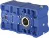 Heavy duty helical and bevel/helical gearboxes -- HC Series - Image