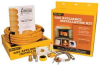 Single Appliance Gas Kit,1/2 In -- 5ELX1