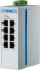 8-port Gigabit Ethernet ProView Switch -- EKI-5728