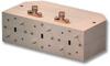 Multi-throw PIN Switch -- QSN