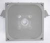 Membrane Filter Plate - Standard Welded