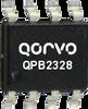 5 - 210 MHz, 17.8 dB, DOCSIS 3.1 Reverse Amplifier -- QPB2328 -Image