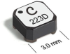 LPD3015 Series Shielded Coupled Power Inductors -- LPD3015-104 -- View Larger Image