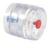 Millipore MAWP037A0 Polystyrene Aerosol Monitor, Mixed C… -- MAWP037A0