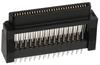D-Shaped Connectors - Centronics -- H4453-ND