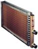 Plate Fin Heating Coil -- Duralite™ Plate Fin Liquid Coils - Image