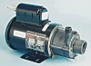 Little Giant Seal-Less Magnetic Drive Pumps for High Corrosives -- 95022 - Image