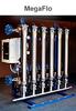 Multiple-Barrel Pressure Filter System