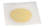 11403-47-N - Gridded Membrane Filters, Non-sterile, White/black, 1.2 Micron -- GO-81055-70 - Image
