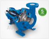 Single Stage End Suction Pump -- Model 3801 and 3804