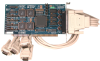 ISA 4-Port RS-422, RS-485 Serial Interface -- 3440