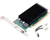 PNY VCNVS300X16-PB Quadro 300 Graphic Card - 512 MB DDR.. -- VCNVS300X16-PB