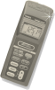 Rugged Handheld Digital Thermometer -- HH81A & HH82A Series-Image