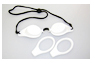 EyePro Patient Eye Protection Steel Goggle - Image
