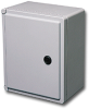 Classic Series Non-Metallic Enclosure -- CL707HL - Image