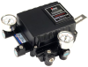 Pneumatic Pneumatic Positioner -- YT-1200L - Image