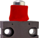 Position Switch with/without Safety Function, Extreme -- ES 14 / EM 14 -40°C IP66 Extreme -Image