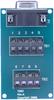 Terminal Block – DB9 Female to 9 Screw Terminals -- TB05