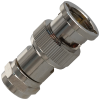 Coaxial Connectors (RF) - Adapters -- 501-1158-ND