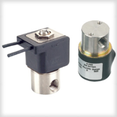 how to select solenoid valve