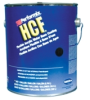 1 Gallon HCF Multi-Purpose Acrylic Coating - Red -- 38073